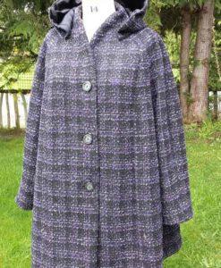 Swing Coat, Walking Jacket
