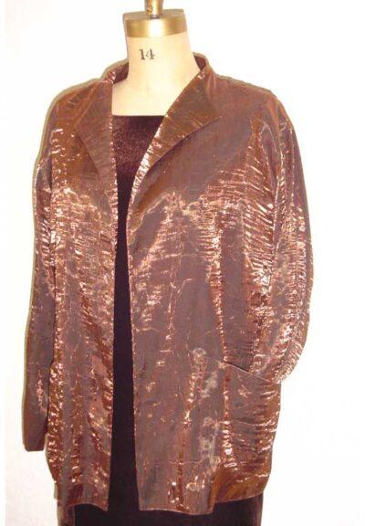 topper jacket