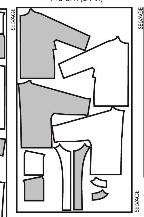 201 layout